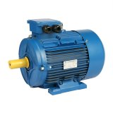 1.1kw-Ie2シリーズThree Phase Asynchronous Motor (6POLE Tefc-IP55、IECの標準)