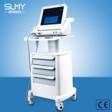 10000 photos ciblée à ultrasons portable Hifu la beauté de la machine pour le serrage de la peau face Hifu de levage