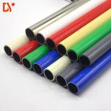 Tube maigre coloré PE/ABS tuyau maigre couché pour l'usine à l'aide