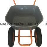 Aluminiumenergien-Schubkarre der gute QualitätsWb6610