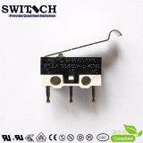 チェリーの小型マイクロスイッチ(KW10-ZSW6P150-08)を取り替えるUL T85 1e4