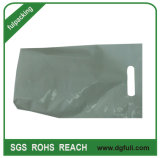 Recylable LDPE 비닐 봉투 운반대 부대 선전용 선물 부대 많은 핸드백은 쇼핑 백을 주문을 받아서 만들었다