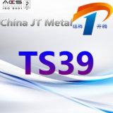 Ts39 de Leverancier van China van de Plaat van de Pijp van de Staaf van het Staal van de Legering