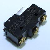 電気元気な3つのPinマイクロスイッチ15Aを取り替えなさい