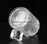transparente Glasdiffuser- (zerstäuber)flasche des duft-100ml mit Korken
