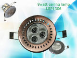 Decken-Lampe der Energien-LED (RS485)