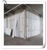 Espuma do painel do tipo sanduíche de EPS de cimento para material de parede
