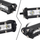De LEIDENE van Ce RoHS 72W Hoge Lichte Verlichting van de Staaf voor Auto