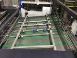Lfm A-Z108 Auto Machine de contrecollage avec Pat de la faucheuse pour film PET