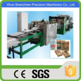 La Chine pp stratifiés pochette sac en plastique Papier Making Machine