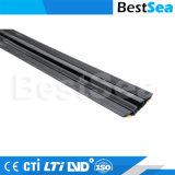 工場は直接長方形のケーブルダクトプラスチックPVCケーブルの導通のサイズシステム価格のSoild電気ワイヤーケーブルの導通を販売する