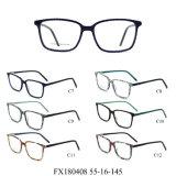 De nieuwe Acetaat Eyewear van de Voorraad van de Manier In het groot Klaar (FX180408)