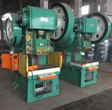 J23 63t/80t/100t/125t/160t/200t/250t Power Press、Punching Machine、Punch Press
