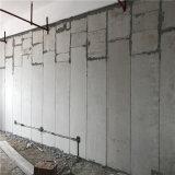 Panneau sandwich coupe-feu professionnel fibre ciment Partition Sandwich EPS Panneau mural