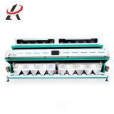 Capteur CCD couleur optique Tri trieur de couleur intelligente de la machine pour la Thaïlande le riz