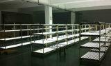 110-150lm/W 120cm t8 18W LED de luz del tubo de materiales nano