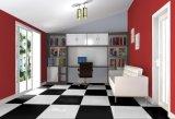 De super Witte Opgepoetste Ceramische Tegel van de Vloer