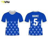 Maglia Sublimazione New Design Custom Soccer Cina