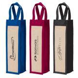 Sacchetto non tessuto del vino, sacchetto del vino (FLY-FM041)