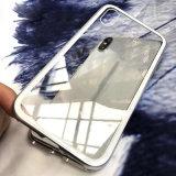 Cassa inclusiva del telefono mobile di protezione del metallo del coperchio completo della fabbrica 360 per il iPhone del Apple 7/8 di universale