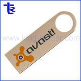 Металлические USB рекламных подарков известной торговой марки USB