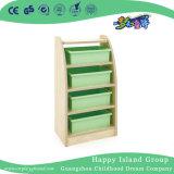 La escuela ecológica Armario de almacenamiento de cuatro capas (HJ-4605)