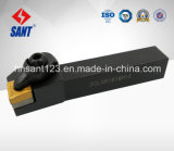 Zhuzhou Sant interner drehenwerkzeughalter mit indexierbaren Einlagen