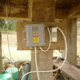 5inch 2HP versenkbare zentrifugale Wasser-Solarpumpe, grosse Fluss-Pumpe