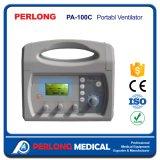 Het draagbare Ventilator van de Ziekenwagen; De ademhaling van het Ventilator van het Vervoer voor Eerste hulp; Pa-100c