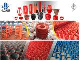 Zusammengesetzter Plastik-Zentralisator-steifer Gehäuse-Nylonzentralisator
