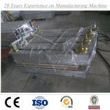 Machine de vulcanisation à bandoulière à épissure à joint chaud