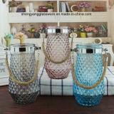 Статьи праздника вазы /Home портативной стеклянной вазы декоративные стеклянные