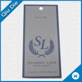 Panneau décoratif en papier imperméable personnalisé pour habillement / habillement