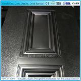 Pele de aço gravada 1050/1000/900 da porta para portas do metal