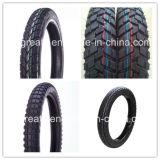 기관자전차 타이어와 관의 Qingdao 공장 공급자 2.75-18