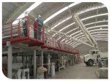 Transferência & máquina de revestimento de papel do Sublimation