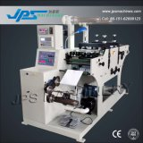 Jps-320c-Tr Double-Station Price Gun Label Máquina de cortar e morrer