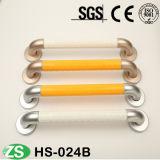 Barra di gru a benna antisdrucciolevole dell'acciaio inossidabile della barra di sicurezza