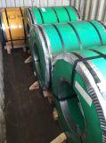 Bobinas de acero inoxidable laminado en frío 304/2b