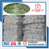 安い卸し売りにShengfangの工場柔らかい泡のスリープの状態である安い価格は薄くマットレス泡立つ