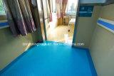 Rutschfester flexibler Spua Schule-Bodenbelag der hervorragenden Haltbarkeit