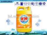 Le détergent liquide de vaisselle pour Tabelware et le lavage de cuisine et nettoient
