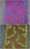 Merletto elastico di colore multiplo del commercio all'ingrosso 18cm per DIY