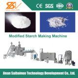 Machines van de Fabriek van het Zetmeel van de Tapioca/van de Maniok van Ce de Standaard Volledige Automatische Gewijzigde
