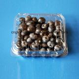 Annullare caldo della frutta di vendita 125 grammi di contenitore del mirtillo
