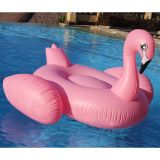 PVC Inflável Unicórnio Flamingo Pizza Unicron Pegasus Swans Pool Float