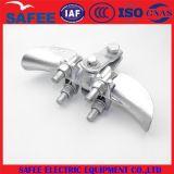 China Aluminium-Alloy abrazadera de suspensión para los gastos generales de la línea de transmisión Proyecto (MGH-SC009) - China las abrazaderas de suspensión, la abrazadera de aleación de aluminio