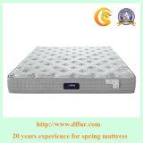 Hôtel cinq étoiles Bed Sponge Pocket Spring Bed Mattress-U23