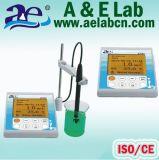 Portátil y medidor de oxígeno disuelto Bench-Top