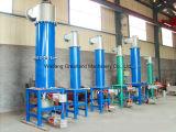 De Reinigingsmachine van de hoog-consistentie voor het Verpulveren van de Lijn van de Voorbereiding van de Voorraad van de Pulp van het Systeem